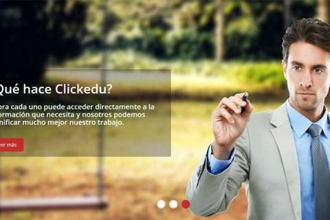 sesion formativa clickedu 1 480x320 - La toma de decisiones en Marketing, el día 13 en la primera sesión formativa con Clickedu