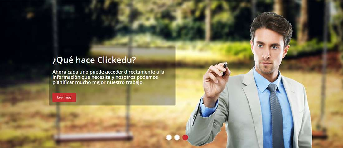 sesion formativa clickedu 1 - La toma de decisiones en Marketing, el día 13 en la primera sesión formativa con Clickedu