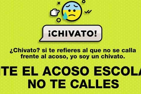 Acoso 2 480x320 - La Comunidad de Madrid edita una nueva Guía de Intervención frente al acoso escolar