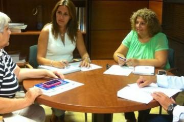 Acinte denuncia ante el Partido Nacionalista Canario el incremento de centros ilegales en la educación infantil