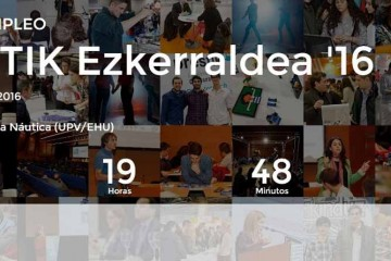 Acade Euskadi presente en la Feria de Empleo de Bizkaia los días 20 y 21 de octubre
