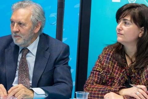 foto de noticia de junta directiva sectorial infantil octubre 2016 480x320 - Reunión de la Junta Directiva de la Sectorial de Infantil de ACADE
