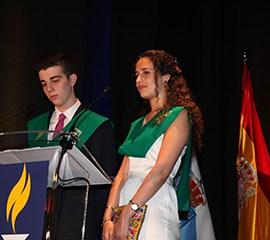 foto portada graduacion bachillerato peleteiro 2017