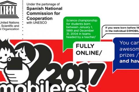 imagen de noticia de concurso usc 3dmobile 480x320 - Nueva edición del concurso USC D3Mobile