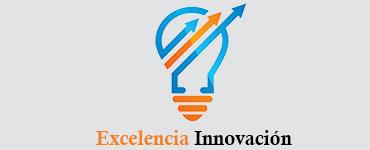 logo club excelencia innovacion - Home