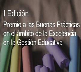 premio buenas practicas a la gestion educativa-portada