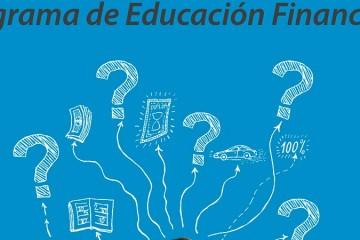 Inscribe a tu colegio en el Programa Educación Financiera