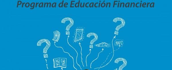 programa de educacion financiera 2017 600x245 - 3 de octubre Día de la Educación Financiera