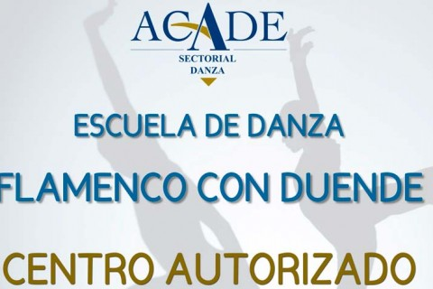 Certificado 2017 480x320 - Nuevos Certificados de pertenencia a ACADE para las escuelas de danza