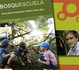 IP Presentacion Libro Bosque Escuela - Home