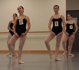 IP examenes danza 2017 - Home