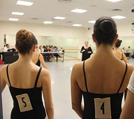 examen danza generico espalda - Home