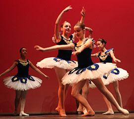 gala danza home - Home