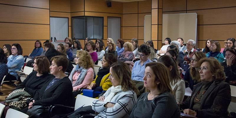 jornada nacional centros educacion infantil 2016 3 - Jornada Anual de ACADE-Andalucía el viernes 9 de febrero en Sevilla