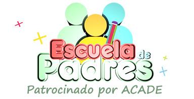 logotipo home escuela padres - Home