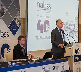 nabss 41 conference - Home