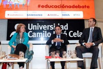 """Jesús Núñez: """"Las arcas regionales economizan anualmente más de 400 millones de euros gracias a los centros privados"""""""