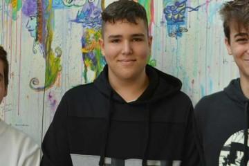 Tres alumnos del colegio Manuel Peleteiro obtienen el Premio Extraordinario de Secundaria