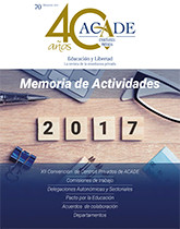 small revista acade 70 - Home