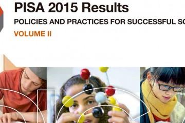 PISA lo deja claro: La escuelaprivada dedica más recursos y horas a la enseñanza de ciencias