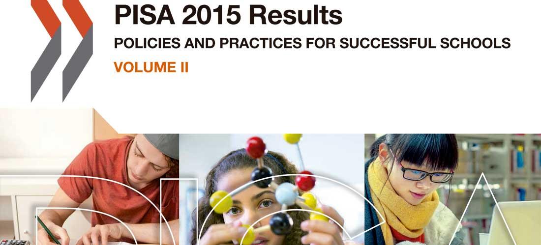 9816071e web - PISA lo deja claro: La escuelaprivada dedica más recursos y horas a la enseñanza de ciencias