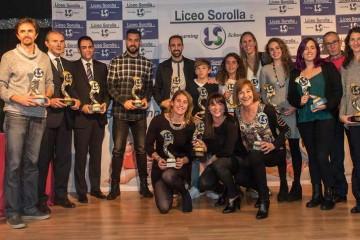 El Liceo Sorolla aboga por el juego limpio y el respeto a los árbitros