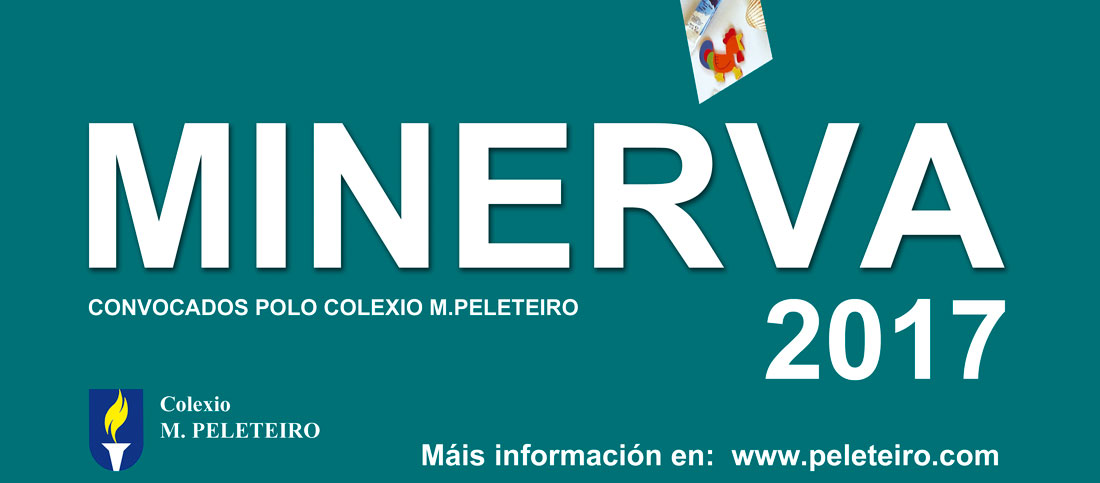 "cartel Minerva web - El Centro Inglés pone en marcha su proyecto ""Looking to the Future"""