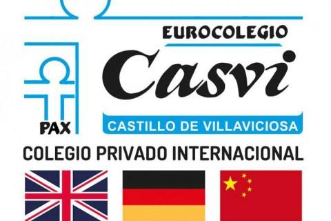 logo web 480x320 - Más de 200 personas participan en el casting del calendario de película del Eurocolegio Casvi