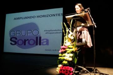 Grupo Sorolla premiado por su gestión empresarial y su apuesta por la mejora continúa