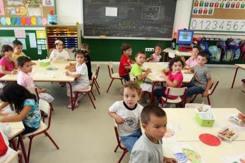 16 05 11 oferta Infantil 3 anys webjpg 480x320 - Las escuelas infantiles valencianas no podrán adelantar el descuento del bono a las familias si la conselleria no les paga los 10 millones de euros que les debe