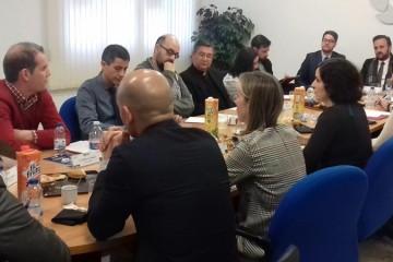 Comunicación en centros educativos. Cómo acertar con el canal, contenido y frecuencia, en los desayunos de ACADE-Valencia el 26 de enero