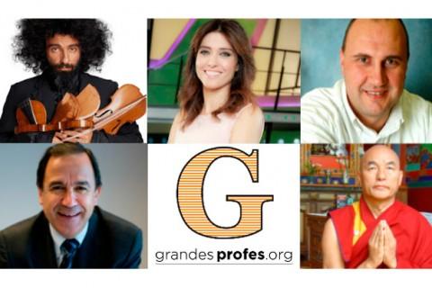 Grandes profes web 480x320 - La Fundación ATRESMEDIA y SANTILLANA juntos por la Educaciónen ¡Grandes Profes! 2017