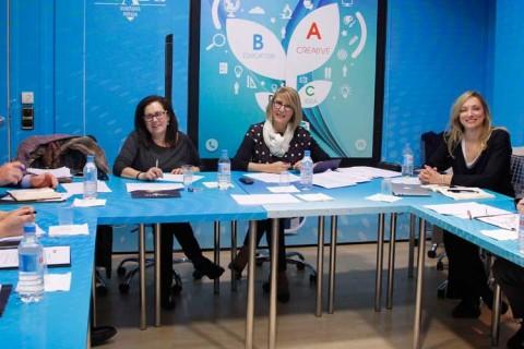 asamblea acedim web 480x320 - La Dirección General de Consumo de Madrid colaborará con ACEDIM para denunciar los centros ilegales en la enseñanza de idiomas