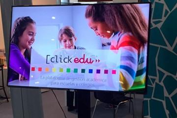 El jueves 26 regresa Clickedu con el análisis de la gestión del departamento Pedagógico