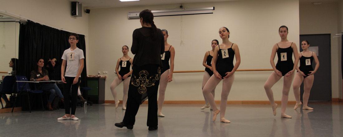 danza clasica web - Novedades de la convocatoria de exámenes de ballet clásico Andalucía 2017