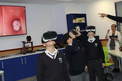europeo web 480x320 - El colegio Europeo de Madrid y la escuela infantil Bebín y celebran 25 años con una jornada de puertas abiertas