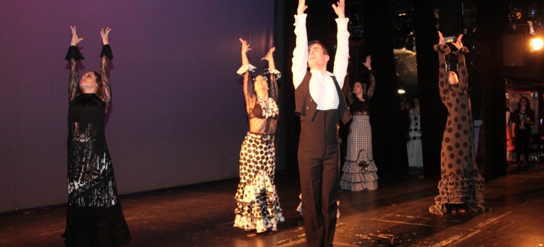 gala danza web - Segundo periodo de Exámenes Privados de Danza en febrero