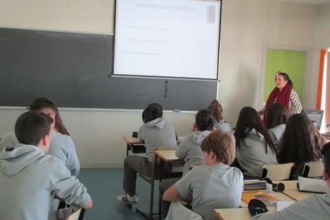 peleteiro genero web 480x320 - Los alumnos del colegioManuel Peleteiro se forman en igualdad de género