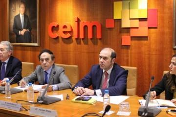 El ministro de Educación recibirá a Jesús Núñez y Joan Rosell para conocer el Libro Blanco de la Educación de CEOE el 14 de marzo