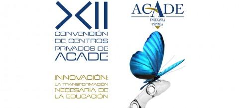 Imagen Convención Cordoba web 480x218 - #EventosAcade, el hashtag para compartir fotos y experiencias en la Convención de Educación de ACADE