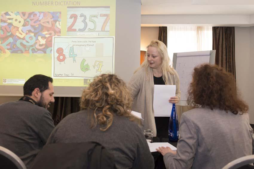 LOL7815 - Más de doscientos representantes de la enseñanza privada de idiomas se reunieron el Congreso de FECEI