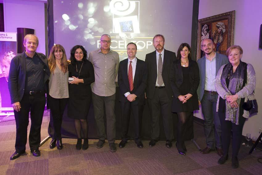MG 0070 - Más de doscientos representantes de la enseñanza privada de idiomas se reunieron el Congreso de FECEI