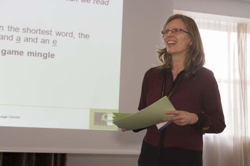 MG 0413 - Más de doscientos representantes de la enseñanza privada de idiomas se reunieron el Congreso de FECEI