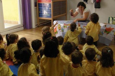 PatitoFeo web 480x320 - La escuela infantil El patito feo de Humanes, premio Pro-infancia