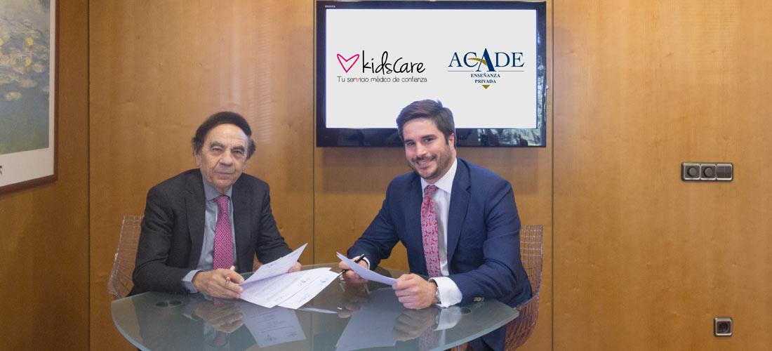 acuerdo Kidscare web - Última semana para contratar la promoción del Seguro Familiar de Salud con ASISA a través de Alkora