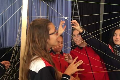 arenas web 480x320 - V Human Ingenuity Route en el colegio Arenas Atlántico