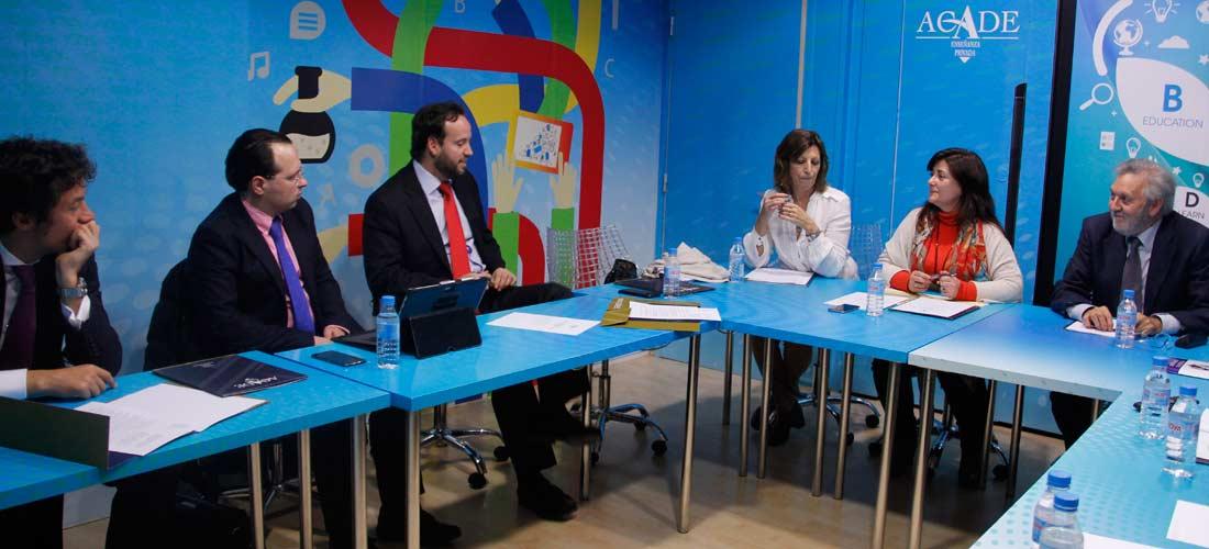 ecuelas infantiles madrid.webjpg - Reunión del convenio de colegios y FP el 30 de enero, y de educación infantil el 14 de febrero