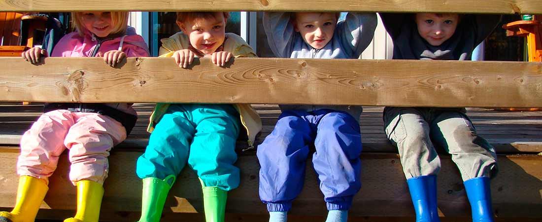 foto de noticia de jornada infantil valencia febrero 2017 - ACADE aplaude el borrador del decreto que regulará la actividad de ludotecas y centros de ocio infantil en Andalucía y que acabaría con la intromisión ilícita en la educación 0-3