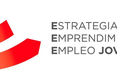 logo estrategia emprendimiento joven noticia 480x320 - Tienes hasta el 30 de junio para bonificarte contratando jóvenes cualificados formados por Fundel