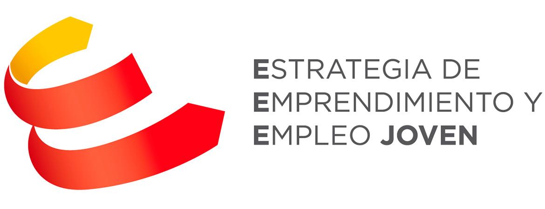 logo estrategia emprendimiento joven noticia - Tienes hasta el 30 de junio para bonificarte contratando jóvenes cualificados formados por Fundel